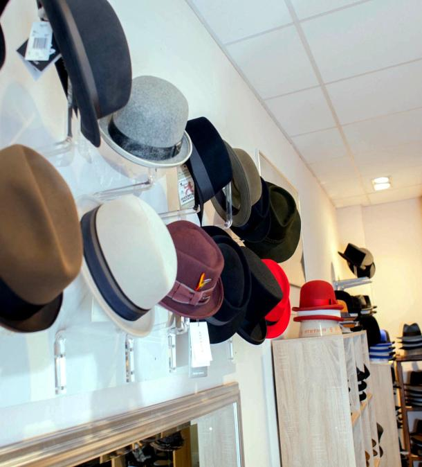 MY HATS FOR MEN