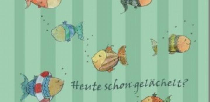Fish weeks at the Atelier Zebrafisch start on February 20, 2016